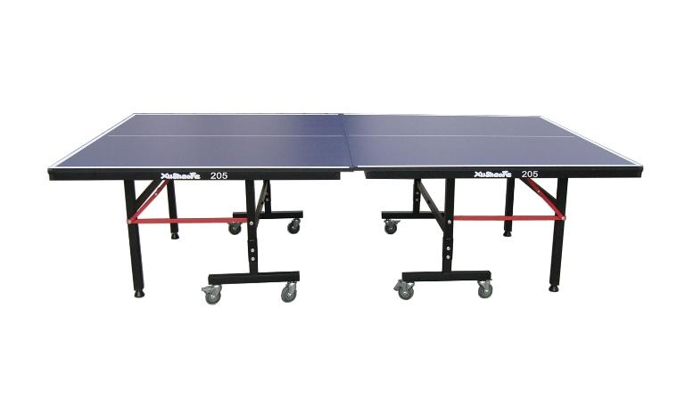 Xushaofa Table Tennis Ping Pong Table 25mm Top