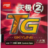 DHS Skyline TG 2 Table Tennis Rubber - Control + Spin