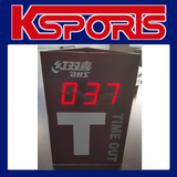 DHS Timeout Clock - 1 minute/5 minute countdown - Genuine