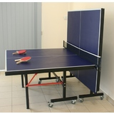 TABLE TENNIS TABLE INSTALLATION YOUTUBE VIDEO LINK